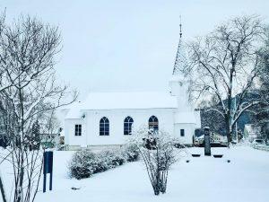 Orkanger kirke 2021