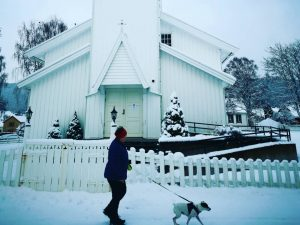 Orkanger kirke 3