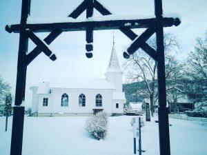 Orkanger kirke 4